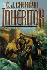 Cover of: Inheritor: Foreigner 3 (Foreigner)