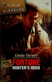Cover of: Fortune hunter