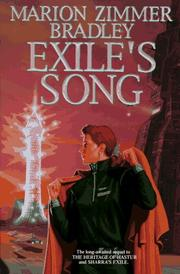Cover of: Exile's song: a novel of Darkover