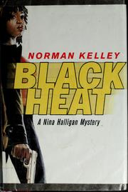 Cover of: Black heat
