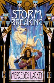 Cover of: Storm Breaking