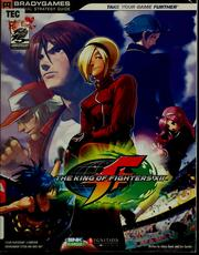 Cover of: The king of fighters XII | Adam Deats