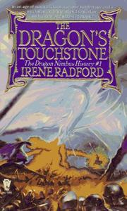 Cover of: The Dragon's Touchstone (Dragon Nimbus History)
