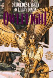 Cover of: Owlflight