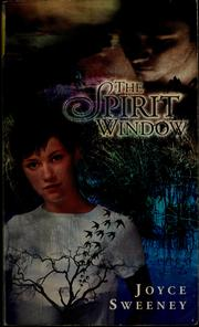 Cover of: The spirit window | Joyce Sweeney