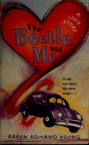 Cover of: The Beetle and me