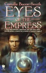 Cover of: Eyes of the Empress