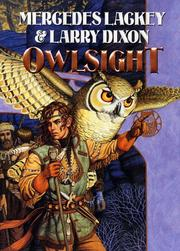 Cover of: Owlsight