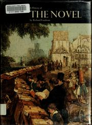 Cover of: The novel