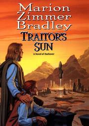 Cover of: Traitor's sun: a novel of Darkover
