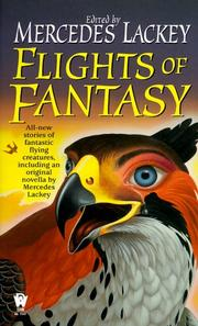 Cover of: Flights of fantasy