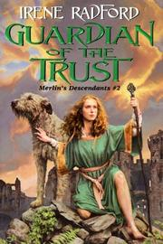 Cover of: Guardian of the trust