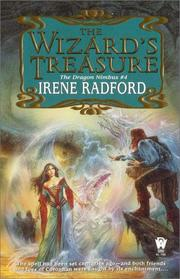 Cover of: The wizard's treasure