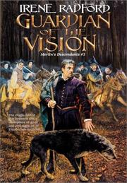 Cover of: Guardian of the vision