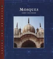 Cover of: Mosques
