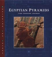 Cover of: Egyptian pyramids