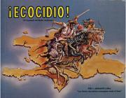 Cover of: Ecocidio!