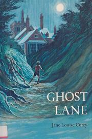 Cover of: Ghost Lane