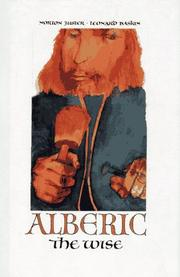 Cover of: Alberic the Wise