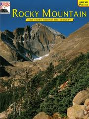 Cover of: Rocky Mountain