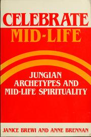 Cover of: Celebrate mid-life