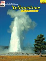 Cover of: Yellowstone | Sandra Chisholm Robinson