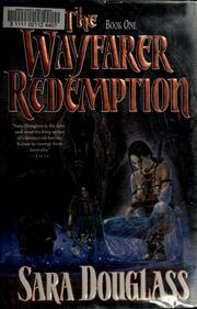 Cover of: The wayfarer redemption