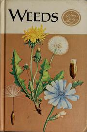 Cover of: Weeds | Alexander Campbell Martin