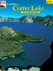 Cover of: Crater Lake | Stephen R. Mark