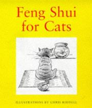 Cover of: Feng Shui for Cats