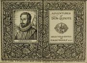 Cover of: Adventures of Don Quixote | Miguel de Cervantes Saavedra