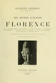 Cover of: Les musées d'Europe
