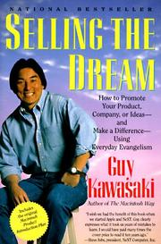 Cover of: Selling the Dream