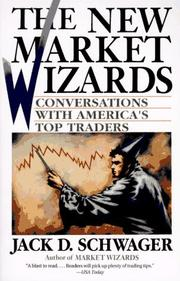 The new market wizards by Jack D. Schwager