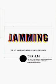 Jamming by John J. Kao