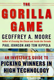 Cover of: The gorilla game