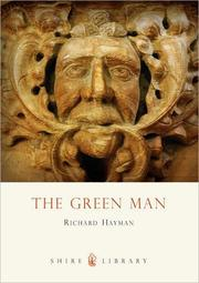 Cover of: The Green Man |