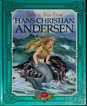 Cover of: Favorite tales from Hans Christian Andersen