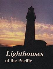 Cover of: Lighthouses of the Pacific
