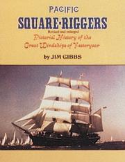 Cover of: Pacific square-riggers