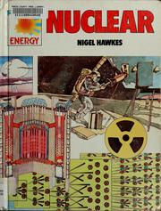 Cover of: Nuclear | Nigel Hawkes