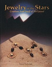 Cover of: Jewelry of the stars