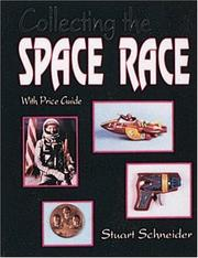 Cover of: Collecting the Space Race | Stuart Schneider