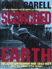 Cover of: Verbrannte Erde