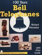 Cover of: 100 years of Bell telephones