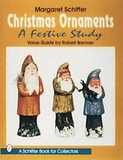 Cover of: Christmas ornaments