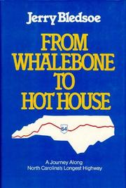 Cover of: From whalebone to hot house