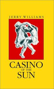 Cover of: Casino of the Sun | Jerry Williams