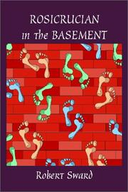 Cover of: Rosicrucian in the Basement
