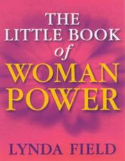 Cover of: The Little Book of Woman Power